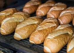Những chiếc bánh mì thời mậu dịch