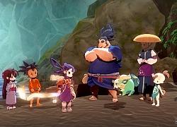 Sakuna: Of Rice and Ruin – tựa game hành động kết hợp… trồng lúa sẽ cập bến PC, PS4 và Switch vào cuối năm nay