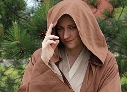 Thử một lần làm thành viên giáo phái Jedi trong Star Wars
