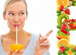 Vitamin E có chống da khô và tránh lão hóa da không?