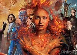 'X-Men: Phượng hoàng Bóng tối' là bom tấn siêu anh hùng lỗ thảm nhất