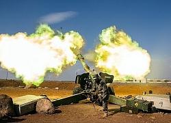 Đại chiến Syria : Giao tranh với quân đội Syria, phiến quân chết la liệt