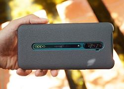 Đập hộp, đánh giá nhanh OPPO Reno 10x Zoom: Chất như cất?