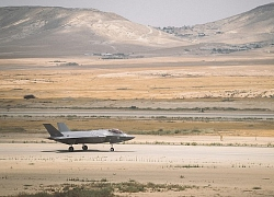 Israel tiến hành cuộc tập trận lớn nhất trong nhiều năm
