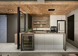Khám phá tuyệt chiêu để có được một căn bếp gia đình hiện đại một cách dễ dàng