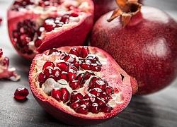 Lộ tên loại trái cây có tác dụng chống lão hóa hiệu quả
