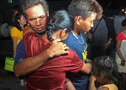 Ngư dân Tiền Giang đã cứu giúp 22 ngư dân Philippines như thế nào?