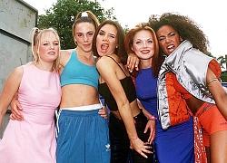 Nhóm Spice Girls sẽ lên phim hoạt hình