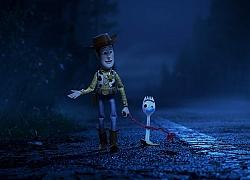 REVIEW Toy Story 4 (Câu Chuyện Đồ Chơi 4)