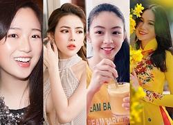 """Soi dàn hậu duệ """"công chúa"""" nhà sao Việt, nhan sắc tài năng thuộc dạng thượng thừa"""