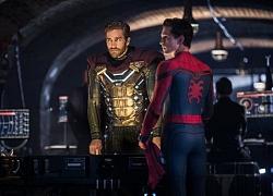 'Spider-Man: Far From Home' xác nhận gồm 2 cảnh quay after credits