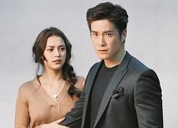 Tạm xa khun Sila (Tor Thanapob), mọt phim Thái lại tiếp tục 'quắn quéo' cùng anh chàng mafia mới Mark (Alek Teeradetch)