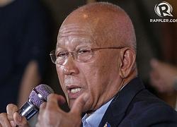 Tàu cá thiệt hại gần 1 tỷ đồng, Philippines đòi Trung Quốc xin lỗi và bồi thường
