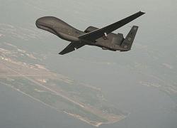 Tin nóng : Iran bắn hạ máy bay Mỹ