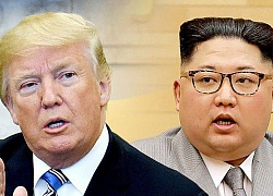 Trump có 2 chiến lược chống mối đe dọa hạt nhân nhưng đều vô dụng