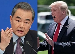 Trung Quốc cảnh báo lạnh người Mỹ giữa căng thẳng tăng vọt với Iran