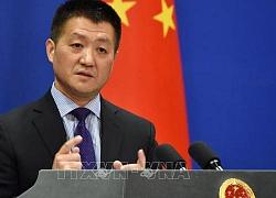 Trung Quốc tin các cuộc đàm phán với Mỹ có thể cho kết quả tích cực