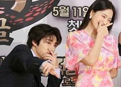 Tương tác với B.I quá nhiều, Yeri (Red Velvet) gần như bị cắt sạch mọi cảnh quay trên show thực tế