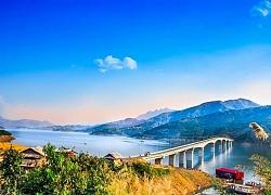 Cầu Pá Uôn - Cây cầu kỷ lục Việt Nam