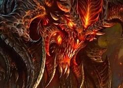 Diablo 4 đang được phát triển nhưng còn rất lâu mới có thể ra mắt