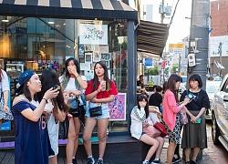Giới siêu giàu Hàn Quốc sống như thế nào ở quận Gangnam