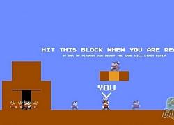 """Không ngoài dự đoán, game Mario lai PUBG đã bị ông lớn Nintendo """"sờ gáy"""""""