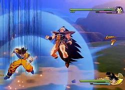 Lộ diện 11 phút gameplay tuyệt đỉnh của Dragon Ball Z: Kakarot