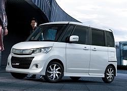 """Người Nhật mua ô tô: """"Hãy học cách nhà giàu tiêu tiền"""""""