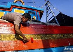 Nhịp sống 'thợ thuyền' ở Lạch Vạn