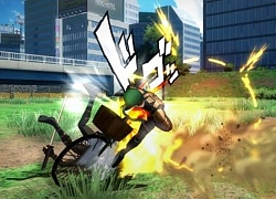 One Punch Man tung trailer chính thức: Đấm không trượt phát nào!