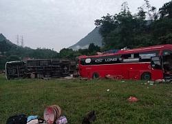 Thông tin động trời vụ tai nạn thảm khốc ở Hòa Bình