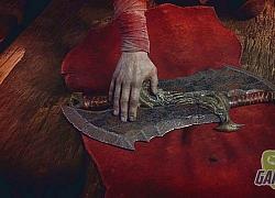 Top 15 thanh kiếm bá đạo nhất thế giới ảo