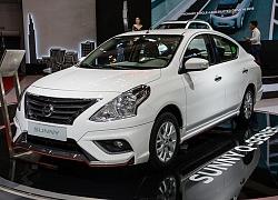 Nissan Việt Nam tung khuyến mại lớn trong tháng 3/2019