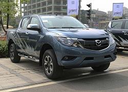 """Thaco tung chương trình khuyến mãi """"khủng"""" dành cho Mazda BT-50"""