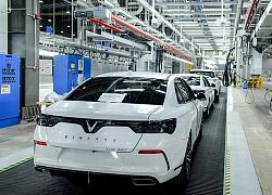 VinFast mang xe đến những nước nào để thử nghiệm?