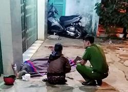 NÓNG: Anh ruột truy sát dã man cả nhà em trai, 5 người