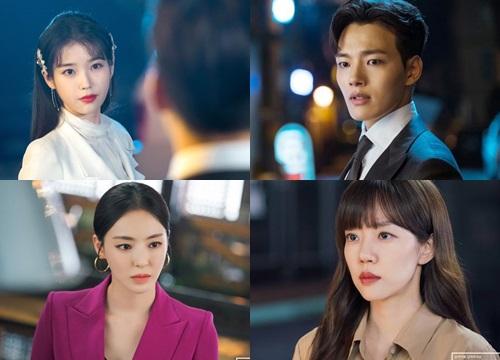 Shin Hye Sun - Tin tức giải trí