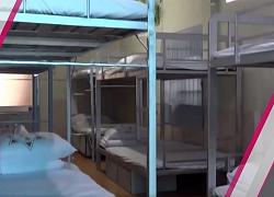 Khách sạn 1.500 đồng đủ tiện nghi cho người nghèo