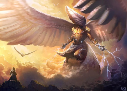 Hình ảnh Lucifer trong đời sống
