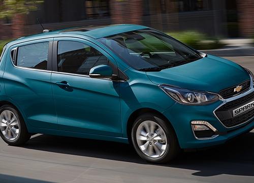 Bảng giá xe Chevrolet mới nhất tháng 1/2020: Nhiều dòng xe ...