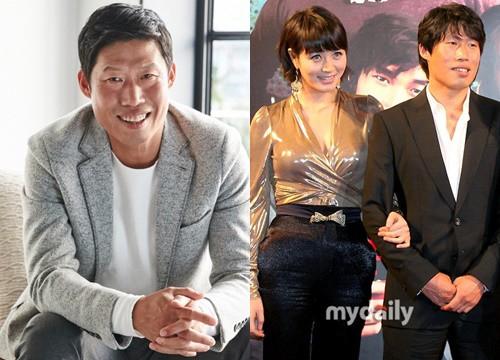 'Trai xấu' Yu Hae Jin – người đánh cắp được trái tim nữ hoàng gợi cảm