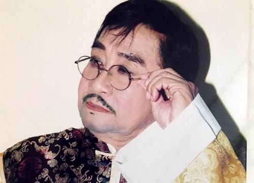 NSƯT Nam Hùng qua đời