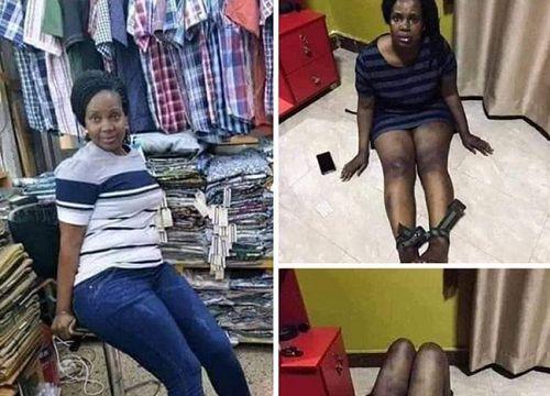 Mở cửa hàng quần áo cho vợ, chồng ghé thăm rồi sững sờ với cảnh tượng bên trong khiến anh lập tức hành động điên loạn