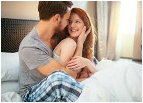 7 biểu hiện của đàn ông khi quan hệ chứng tỏ họ yêu bạn thật lòng, nếu đã là chồng bạn thì xin chúc mừng nhé