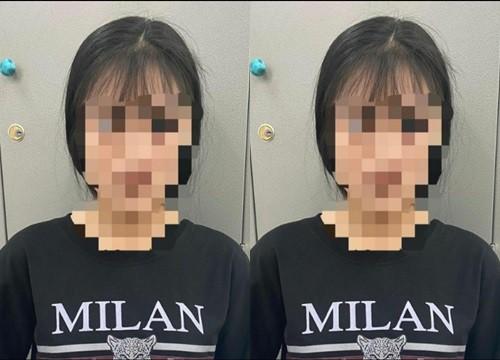 Lỡ xài tiền của công ty, nữ nhân viên nói dối bị cướp