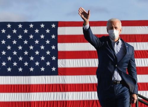 """Ông Biden chỉ đích danh """"kẻ thù"""" hiện tại của nước Mỹ"""