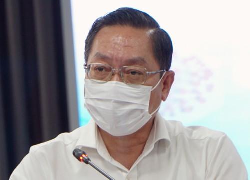 'Bệnh nhân 1342′ là F0 của ba ca nhiễm mới tại TP HCM