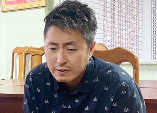 Món nợ khiến giám đốc Hàn Quốc sát hại bạn
