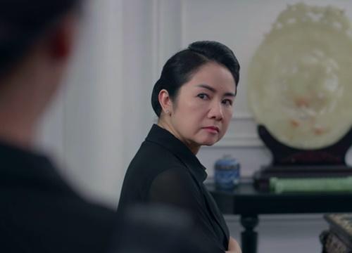 Hướng dương ngược nắng Tập 7: Đối mặt với bà Bạch Cúc (NSND Thu Hà), Minh  (Thu Trang) thể hiện khí chất ngút trời - Phim Việt - Việt Giải Trí