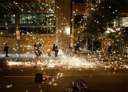Bạo loạn tại Mỹ: Tổng thống Trump đứng trrước lựa chọn đầy rủi ro